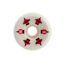 Hosoi Rockets Wheels 58mm/99a (Set of 4)