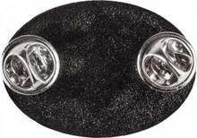 Powell Peralta Oval Dragon Lapel Pin