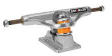 Independent 144 Stage 11 Hollow Reynolds Silver Trucks (Set of 2)