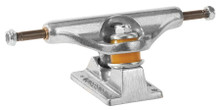 Independent 144 Stage 11 Hollow Standard Silver Trucks (Set of 2)