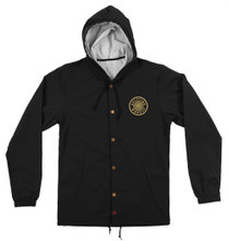 Spitfire OG Classic Patch Hooded Jacket
