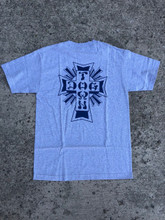 Dogtown Skates Cross Logo T-Shirt (Available in 3 Colors)