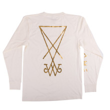 Welcome Skateboards Symbol Long Sleeve Shirt