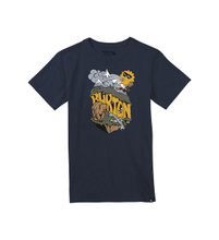 Boys' Burton Jesse Short Sleeve T-Shirt