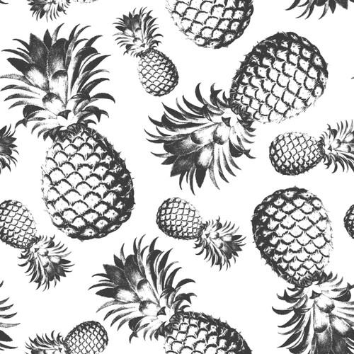 Pineapple Paradise Sample