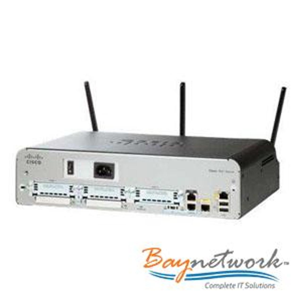 Cisco CISCO1941W-A-K9