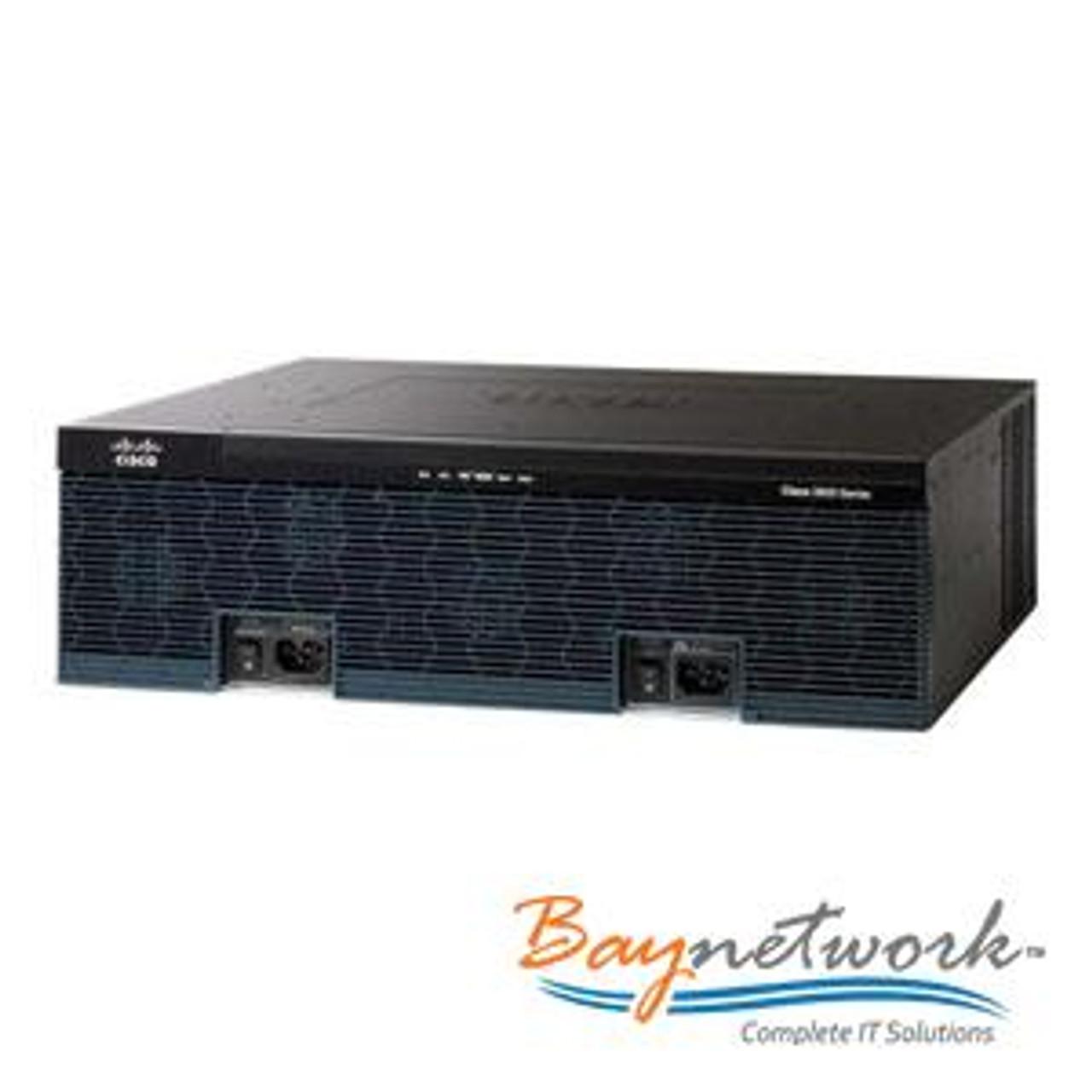 Cisco CISCO3925-K9