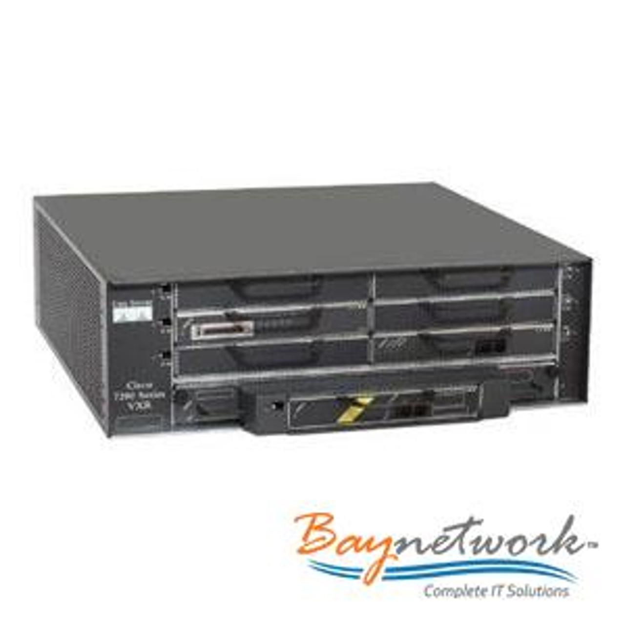 Cisco CISCO7204VXR