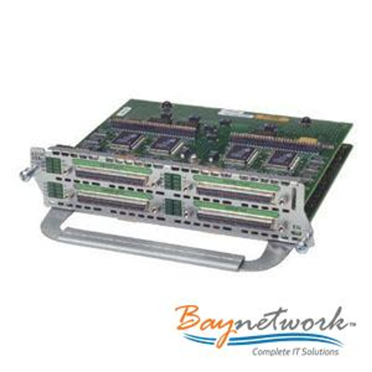 Cisco NM-32A High Density Asynchronous Network Module