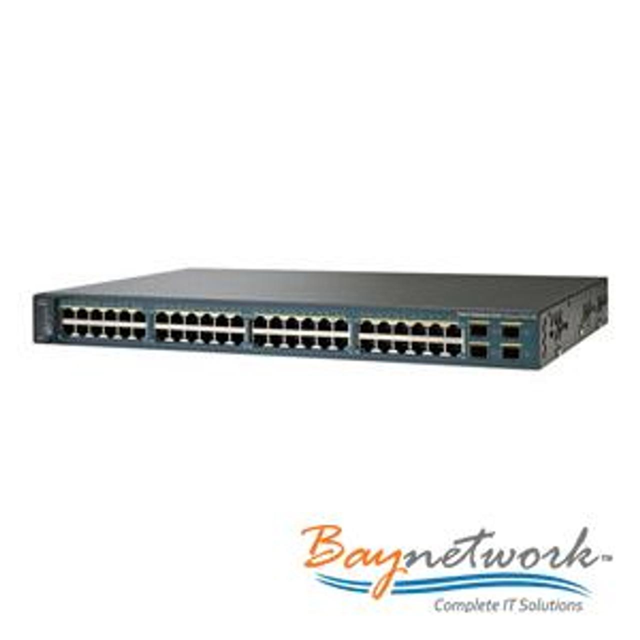 Cisco 3650 Eol