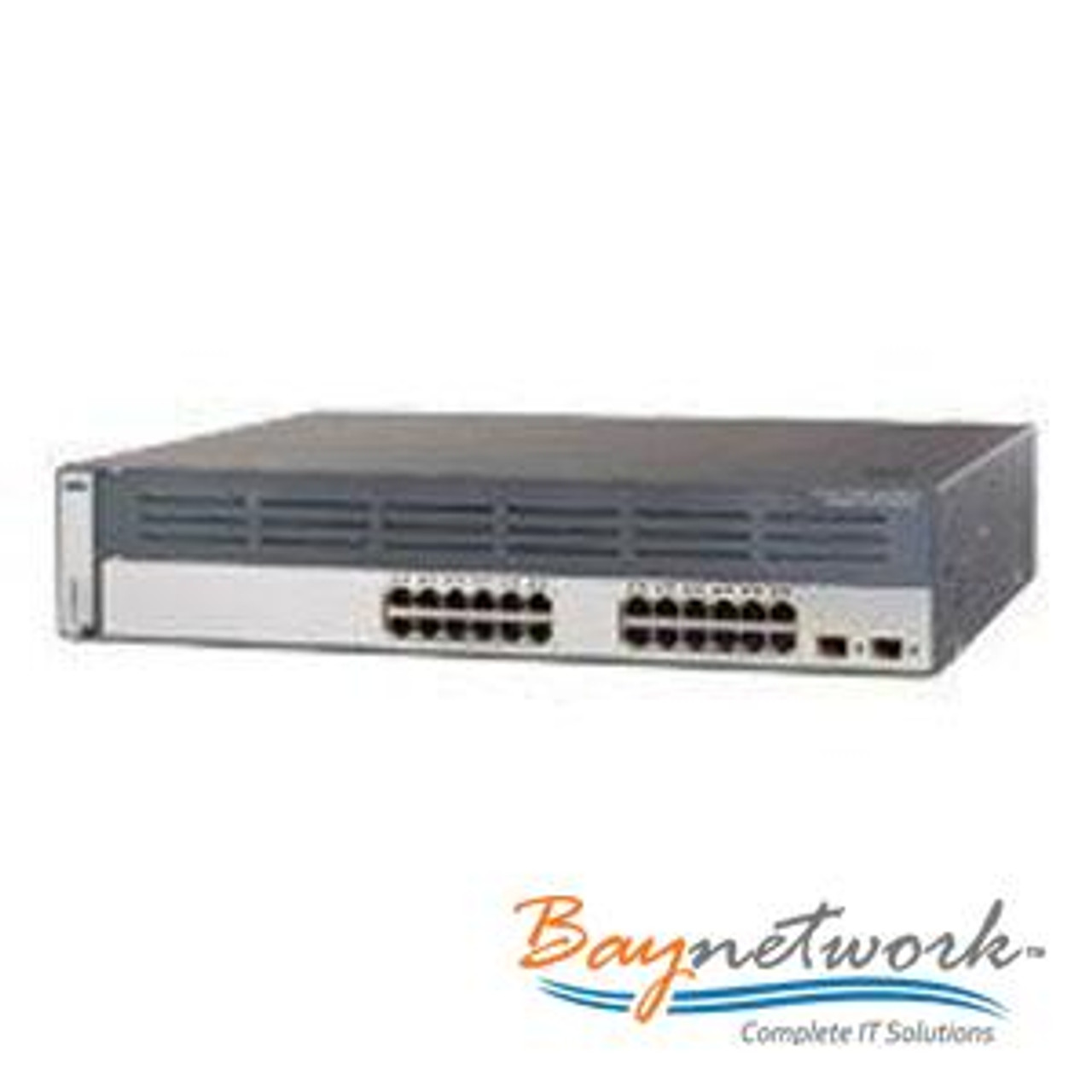 Cisco WS-C3750G-24WS-S25