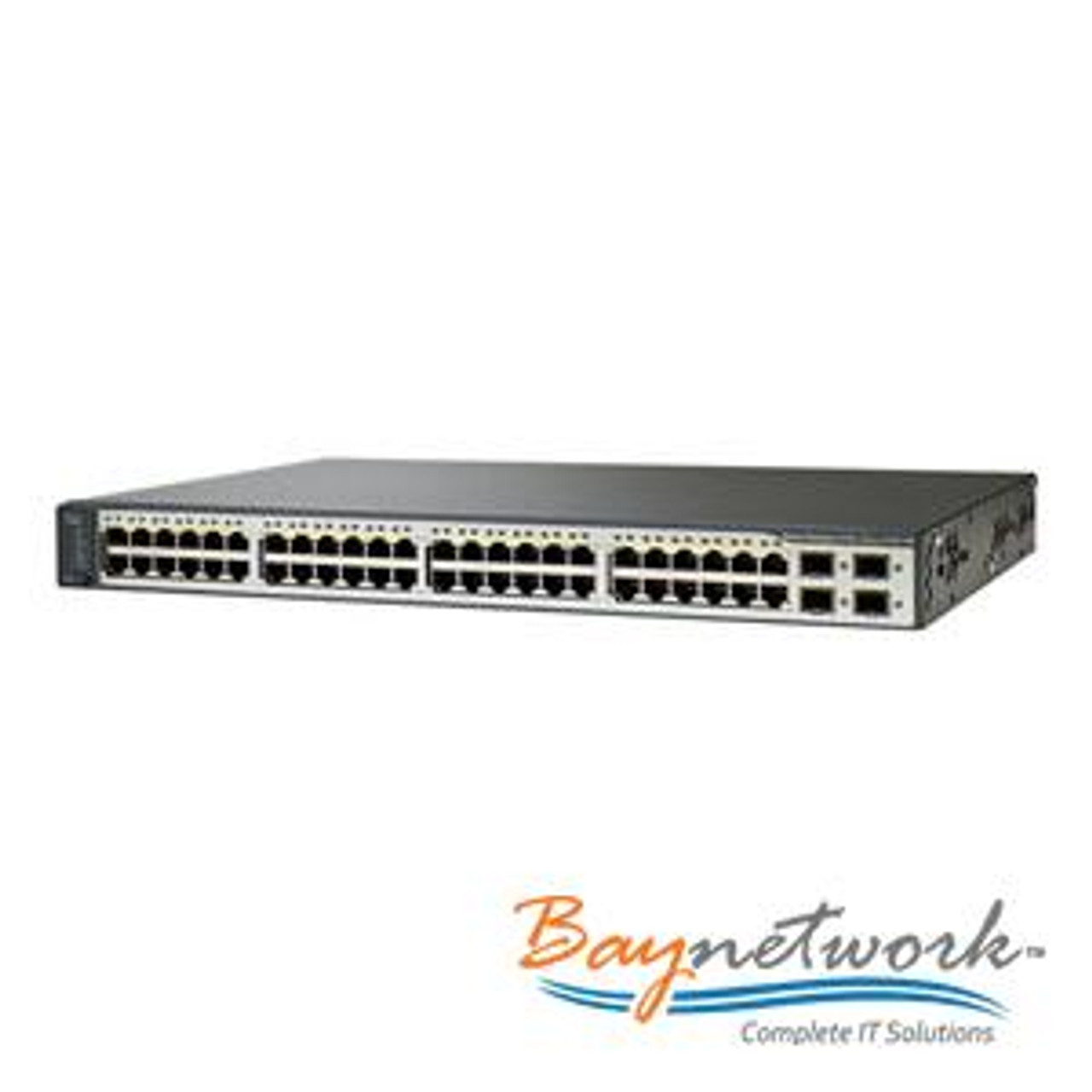 Cisco WS-C3750V2-48PS-S