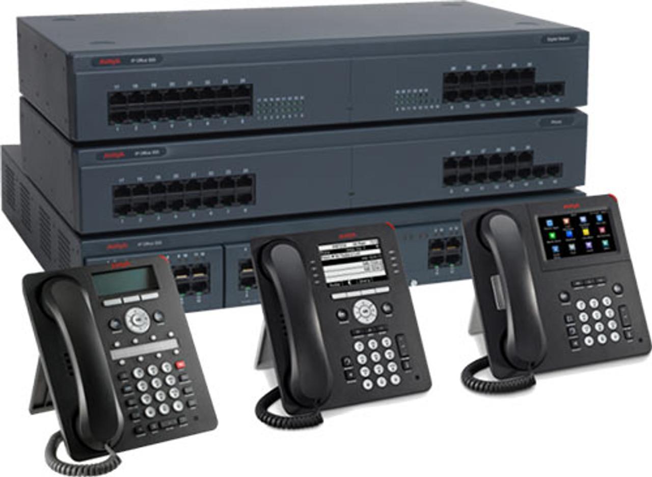 Avaya phone system - Bay Networks