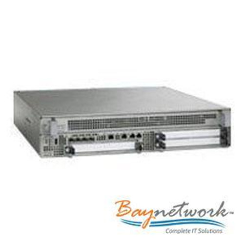 Cisco ASR1002-X ASR router