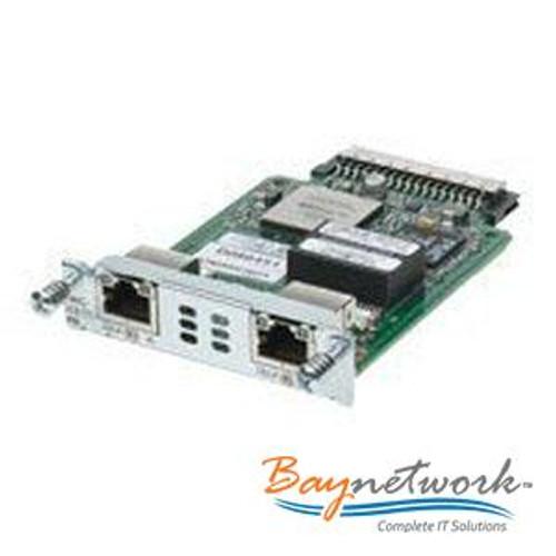 Cisco HWIC-2CE1T1-PRI