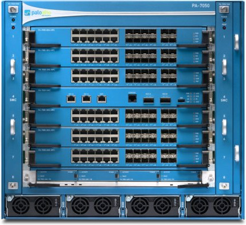 Palo Alto Networks PA-7000