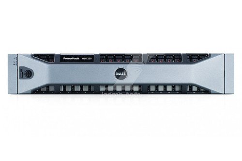 Dell MD1220 direct attached storage