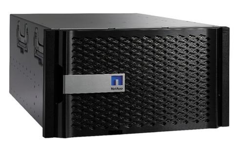 NetApp FAS8000 storage array