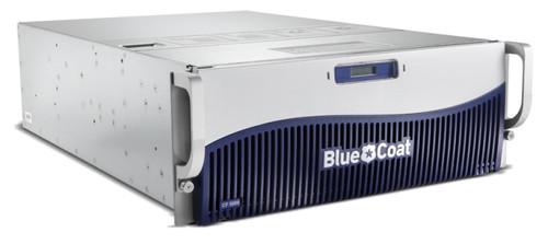 Blue Coat CacheFlow Appliance 5000