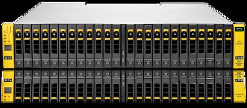HPE 3PAR StoreServ 8000 Storage