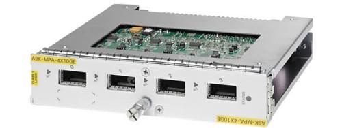 Cisco A9K-MPA-4x10GE