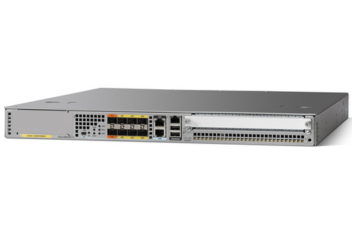 Cisco ASR1001-X router