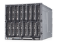 Dell M1000E blade server chassis