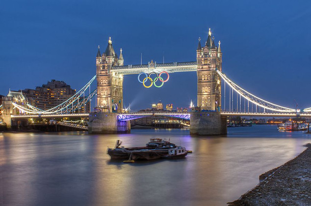Bay networks sells Cisco Equipment for London 2012 Olympics