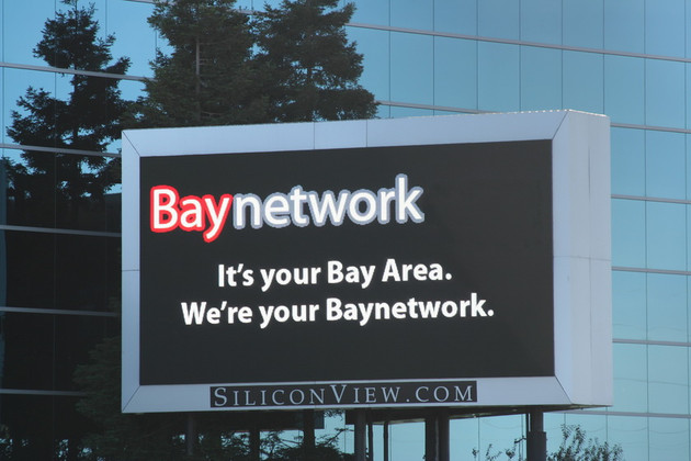 Be Green and Save Green: Bay networks New Bay Area Facility