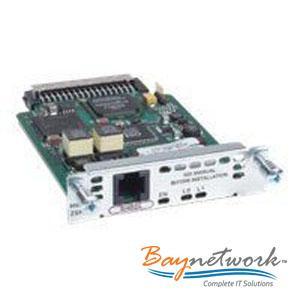 Cisco HWIC-4SHDSL-E