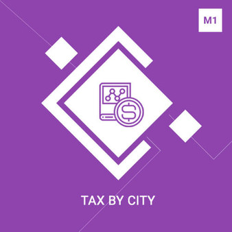 Tax By City