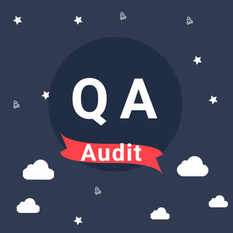 QA Audit For 80 Hours