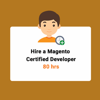 Magento Developer Support  80 Hours