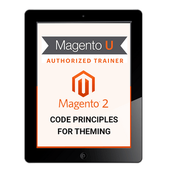 Core Principles For Theming In Magento 2