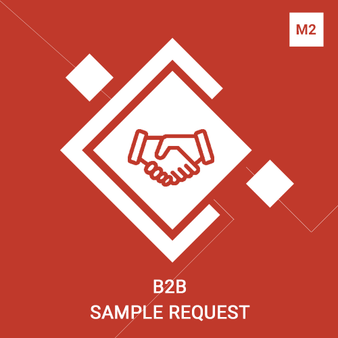 Magento 2 Sample Request For B2B