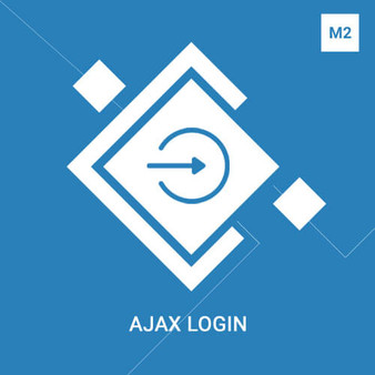 Ajax Login Magento2 Extension