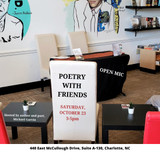 Poetry with Friends
