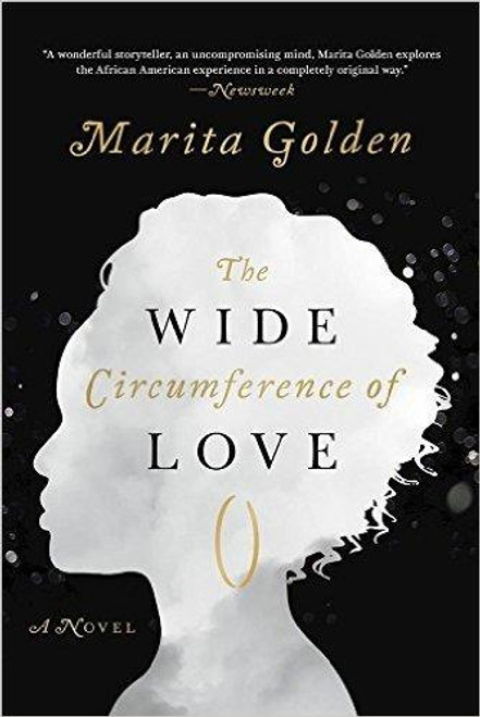 THE WIDE CIRCUMFERENCE OF LOVE (AUTOGRAPHED)