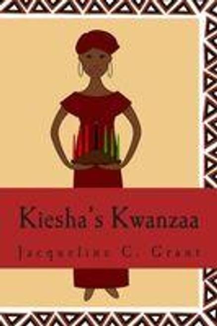 KIESHA'S KWANZAA
