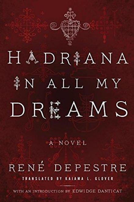 HADRIANA IN ALL MY DREAMS