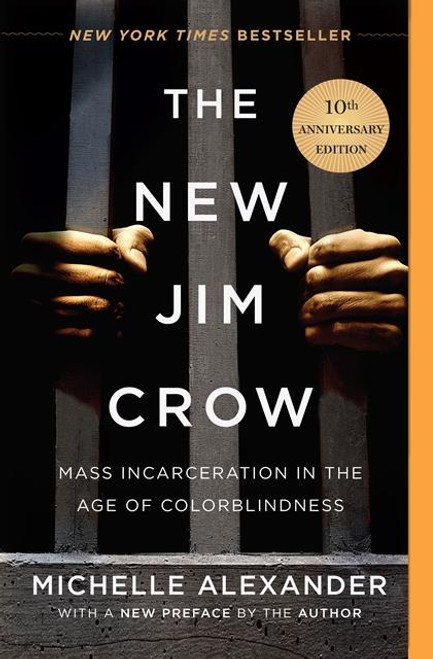 The New Jim Crow-Backorder