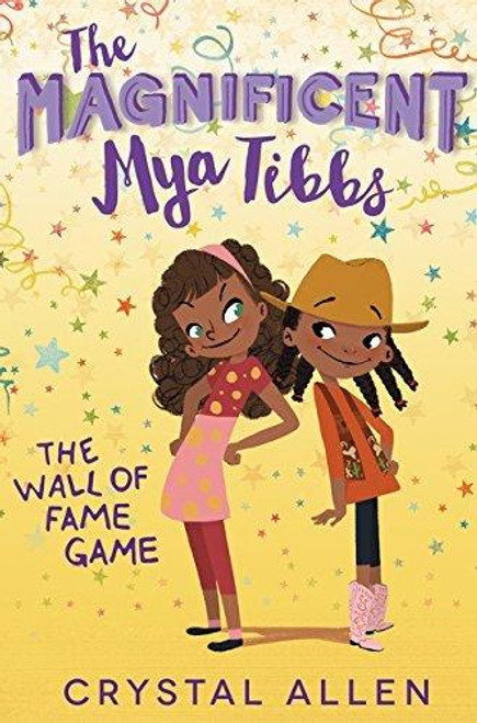 THE WALL OF FAME GAME (THE MAGNIFICENT MYA TIBBS