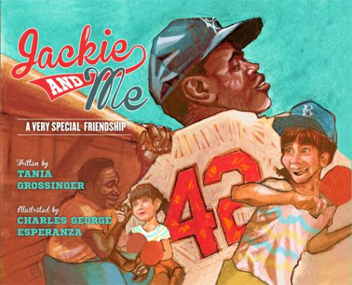 JACKIE AND ME: A VERY SPECIAL FRIENDSHIP