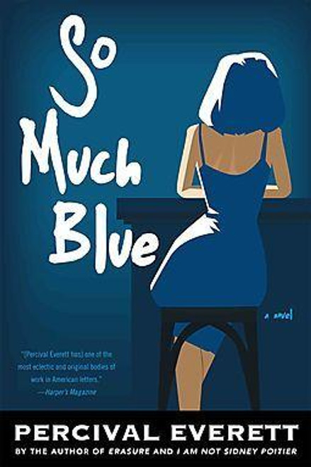 SO MUCH BLUE