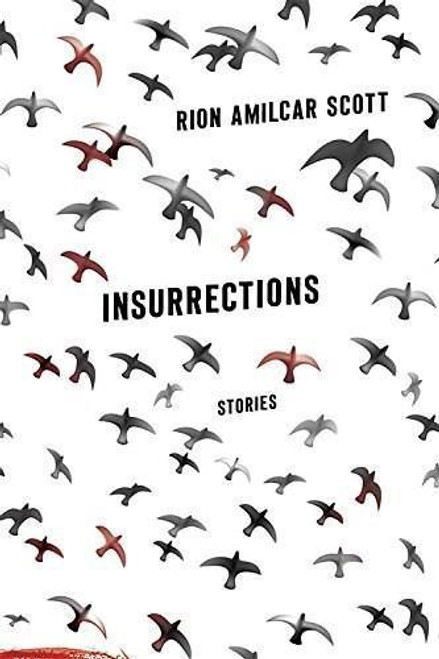 INSURRECTIONS: STORIES (PB)