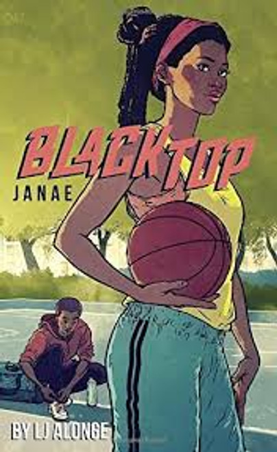 JANAE (BLACKTOP, BK. 2)