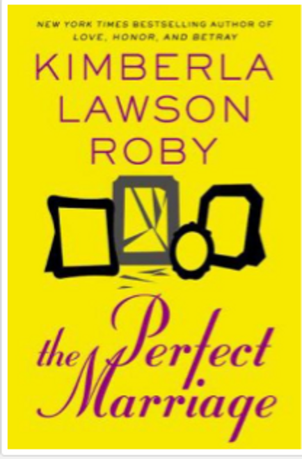 THE PERFECT MARRIAGE (PB)