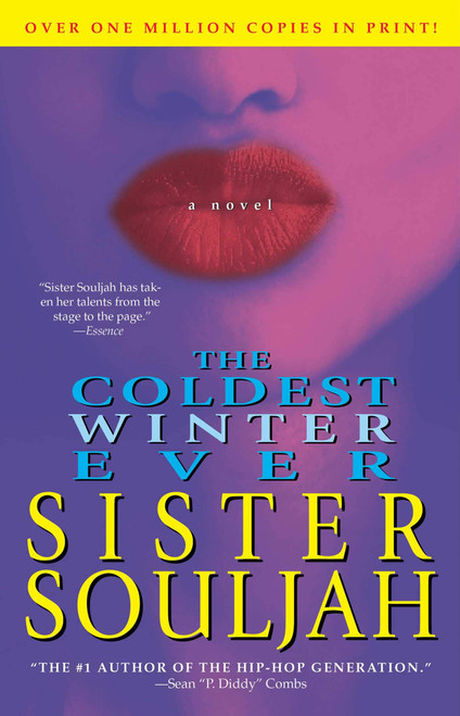 The Coldest Winter Ever: A Novel