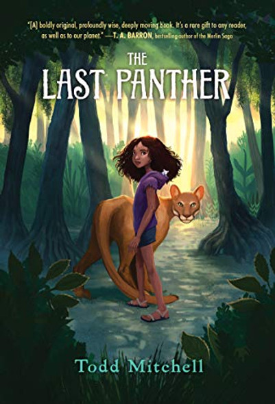 THE LAST PANTHER