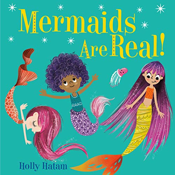 MERMAIDS ARE REAL! (MYTHICAL CREATURES ARE REAL!)